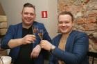 Vecrīgas restorāns «Trompete» rīko viskija vakariņas & meistarklasi 30