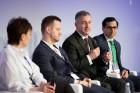 Rīgā norisinās starptautiskā zinātnisko start-up konference «Deep Tech Atelier» 4
