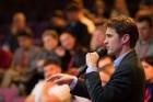 Rīgā norisinās starptautiskā zinātnisko start-up konference «Deep Tech Atelier» 3