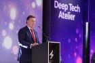 Rīgā norisinās starptautiskā zinātnisko start-up konference «Deep Tech Atelier» 1