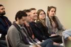 Rīgā norisinās starptautiskā zinātnisko start-up konference «Deep Tech Atelier» 5