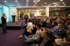 Rīgā norisinās starptautiskā zinātnisko start-up konference «Deep Tech Atelier» 6