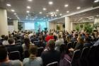 Rīgā norisinās starptautiskā zinātnisko start-up konference «Deep Tech Atelier» 7