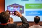 Rīgā norisinās starptautiskā zinātnisko start-up konference «Deep Tech Atelier» 8