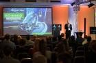 Rīgā norisinās starptautiskā zinātnisko start-up konference «Deep Tech Atelier» 10