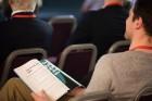 Rīgā norisinās starptautiskā zinātnisko start-up konference «Deep Tech Atelier» 13