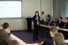 Rīgā norisinās starptautiskā zinātnisko start-up konference «Deep Tech Atelier» 15