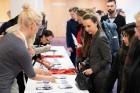Rīgā norisinās starptautiskā zinātnisko start-up konference «Deep Tech Atelier» 16