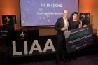 Rīgā norisinās starptautiskā zinātnisko start-up konference «Deep Tech Atelier» 19