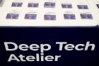Rīgā norisinās starptautiskā zinātnisko start-up konference «Deep Tech Atelier» 20