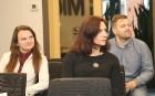 Tūrisma firma «Latvia Tours» kopā ar žūrijas komisiju 17.04.2018 nosaka tehnoloģiju konkursa «Latvia Tours Traveltech» laureātus 7