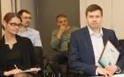 Tūrisma firma «Latvia Tours» kopā ar žūrijas komisiju 17.04.2018 nosaka tehnoloģiju konkursa «Latvia Tours Traveltech» laureātus 15