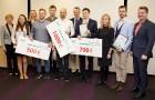 Tūrisma firma «Latvia Tours» kopā ar žūrijas komisiju 17.04.2018 nosaka tehnoloģiju konkursa «Latvia Tours Traveltech» laureātus 26