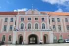 Travelnews.lv kopā ar igauņiem 21.04.2018. apmeklē ikdienā nepieejamo Rīgikogu ēku. Atbalsta: Hotel Schlössle 1