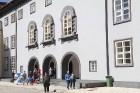 Travelnews.lv kopā ar igauņiem 21.04.2018. apmeklē ikdienā nepieejamo Rīgikogu ēku. Atbalsta: Hotel Schlössle 16