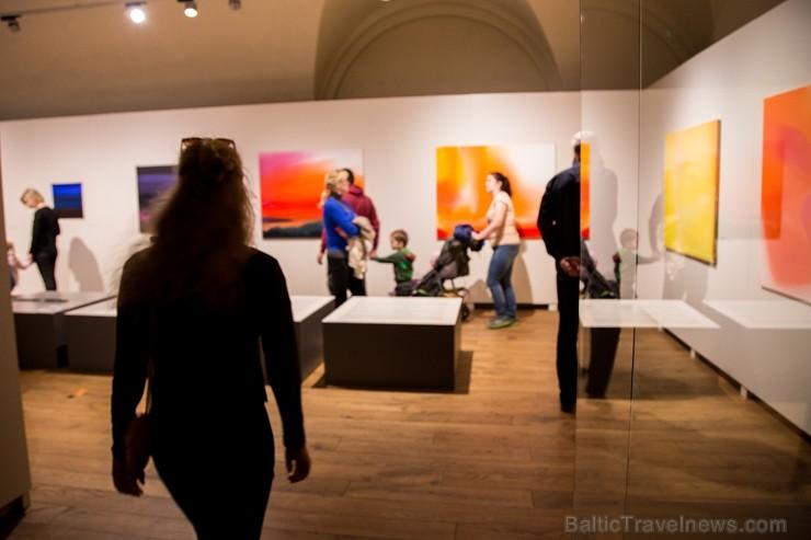 Daugavpils Marka Rotko mākslas centrs  atzīmē jau 5 gadu jubileju