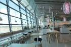 Helsinku lidostā «Finnair lounge» prezentē Somiju pasaules klases līmenī 34
