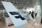 Helsinku lidostā «Finnair lounge» prezentē Somiju pasaules klases līmenī 35