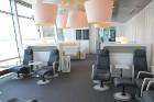Helsinku lidostā «Finnair lounge» prezentē Somiju pasaules klases līmenī 39