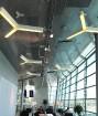 Helsinku lidostā «Finnair lounge» prezentē Somiju pasaules klases līmenī 65