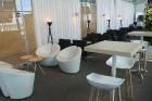 Helsinku lidostā «Finnair lounge» prezentē Somiju pasaules klases līmenī 75
