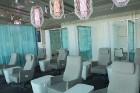 Helsinku lidostā «Finnair lounge» prezentē Somiju pasaules klases līmenī 78