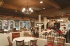 Travelnews.lv iepazīst grieķu restorānu «Santorini» Čikāgā. Atbalsta: Finnair 3