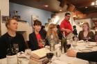 Travelnews.lv iepazīst grieķu restorānu «Santorini» Čikāgā. Atbalsta: Finnair 6