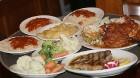 Travelnews.lv iepazīst grieķu restorānu «Santorini» Čikāgā. Atbalsta: Finnair 12