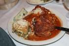 Travelnews.lv iepazīst grieķu restorānu «Santorini» Čikāgā. Atbalsta: Finnair 18