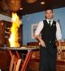 Travelnews.lv iepazīst grieķu restorānu «Santorini» Čikāgā. Atbalsta: Finnair 24