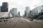 Travelnews.lv apciemo Parīzes augstceltņu rajonu, ko cenšas veidot par jauno «Parīzes centru» 12