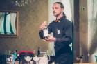 Latgales labākie bārmeņi tiekas Daugavpilī - konkursā «Fantasy cocktail 2018» 9