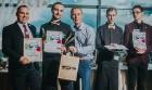 Latgales labākie bārmeņi tiekas Daugavpilī - konkursā «Fantasy cocktail 2018» 29