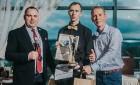Latgales labākie bārmeņi tiekas Daugavpilī - konkursā «Fantasy cocktail 2018» 30