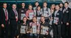 Latgales labākie bārmeņi tiekas Daugavpilī - konkursā «Fantasy cocktail 2018» 31