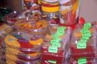 Travelnews.lv iepērkas Soču tirgū Atbalsta  Rosa Khutor kūrorts 4