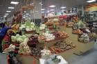 Travelnews.lv iepērkas Soču tirgū Atbalsta  Rosa Khutor kūrorts 7