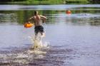 Līdz ar peldsezonas sākšanos, Rīgas pludmales sākuši uzmanīt glābēji 6
