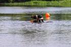 Līdz ar peldsezonas sākšanos, Rīgas pludmales sākuši uzmanīt glābēji 11