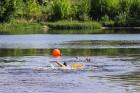 Līdz ar peldsezonas sākšanos, Rīgas pludmales sākuši uzmanīt glābēji 7