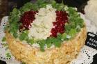 Recepšu grāmata «100 kūkas un 1 svecīte» noderēs katrai svētku galda saimniecei 34