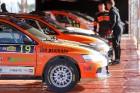 Travelnews.lv apmeklē Latvijas rallija čempionāta posmu «Rally Talsi 2018». Foto: Gatis Smudzis 2