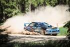Travelnews.lv apmeklē Latvijas rallija čempionāta posmu «Rally Talsi 2018». Foto: Gatis Smudzis 15