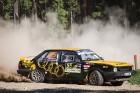 Travelnews.lv apmeklē Latvijas rallija čempionāta posmu «Rally Talsi 2018». Foto: Gatis Smudzis 16