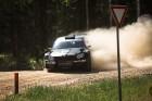 Travelnews.lv apmeklē Latvijas rallija čempionāta posmu «Rally Talsi 2018». Foto: Gatis Smudzis 23