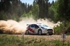 Travelnews.lv apmeklē Latvijas rallija čempionāta posmu «Rally Talsi 2018». Foto: Gatis Smudzis 26