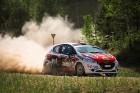 Travelnews.lv apmeklē Latvijas rallija čempionāta posmu «Rally Talsi 2018». Foto: Gatis Smudzis 28
