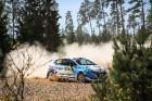 Travelnews.lv apmeklē Latvijas rallija čempionāta posmu «Rally Talsi 2018». Foto: Gatis Smudzis 32