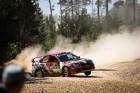 Travelnews.lv apmeklē Latvijas rallija čempionāta posmu «Rally Talsi 2018». Foto: Gatis Smudzis 33